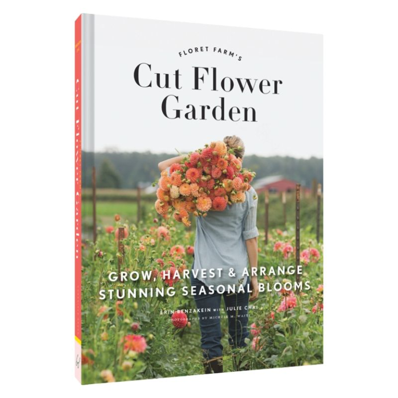 Book | Floret Farm's Cut Flower Garden