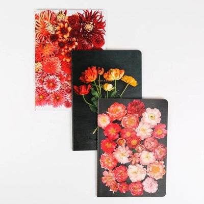 Notebook Collection | Floret Farm's Cut Flower Garden