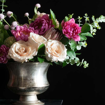 Florist Naples FL | Flower Delivery - Giovanna Bellini