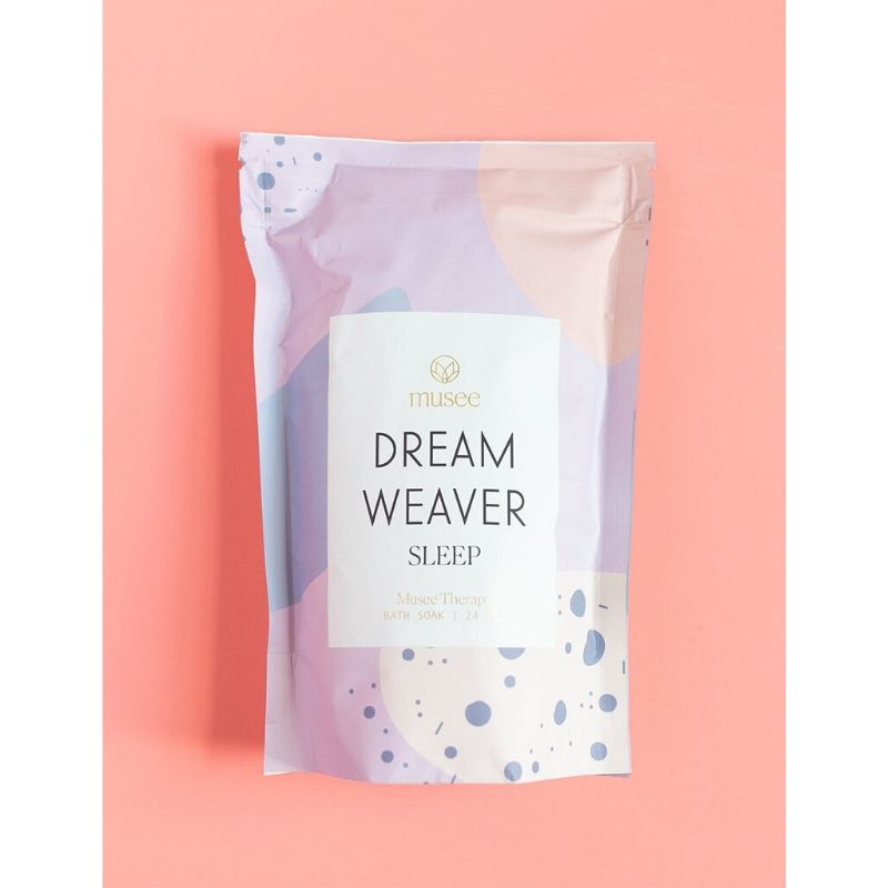 Bath Soak | Dreamweaver