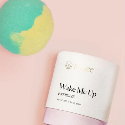 Bath Balm | Wake Me Up