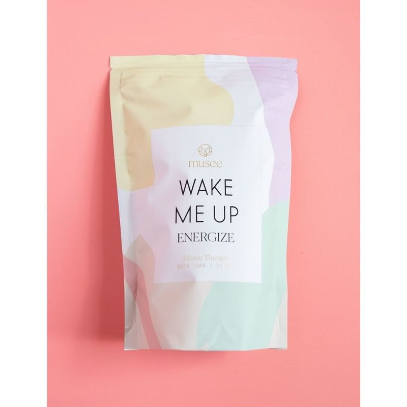 Bath Soak | Wake Me Up