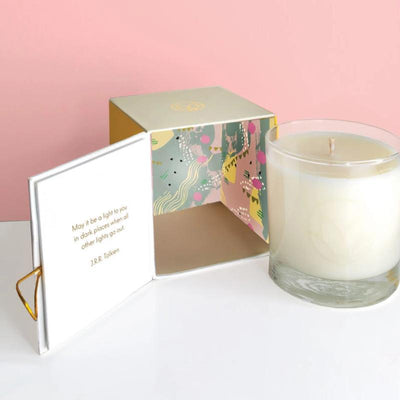 Candle | Sage and Tobacco