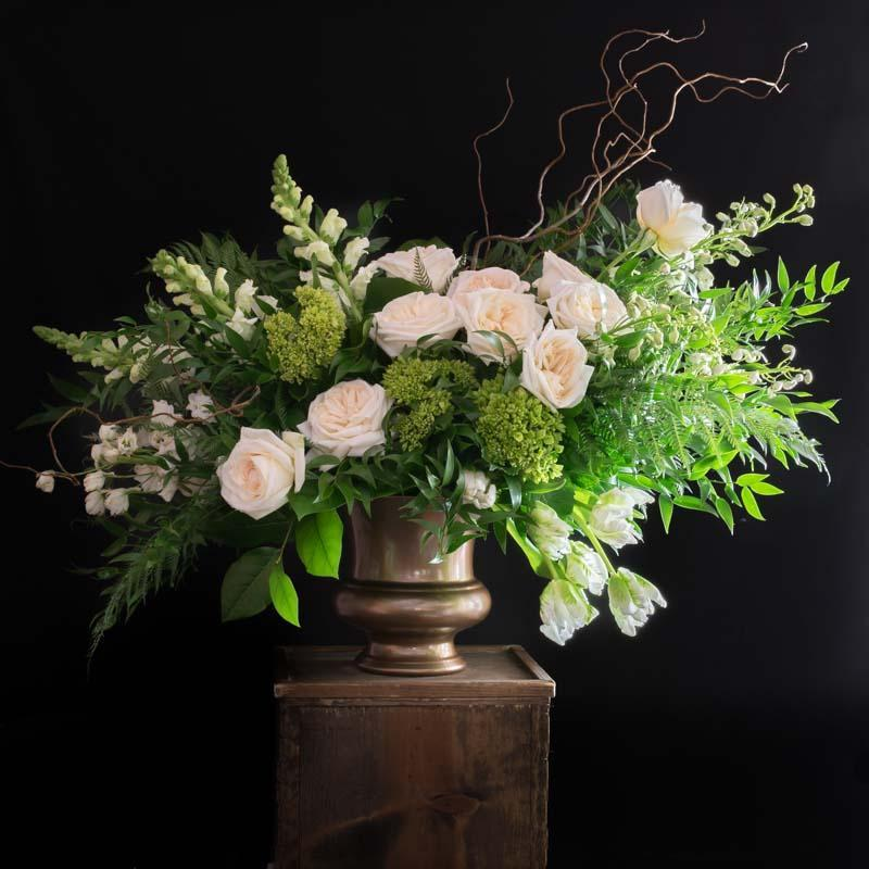 Sympathy | Funeral Flowers - Classic Gardening