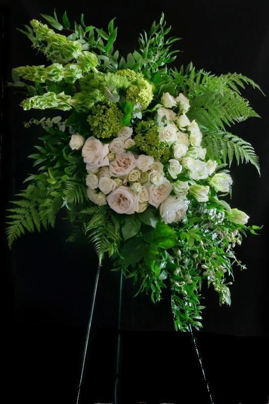 Funeral | Sympathy Flowers - Spray