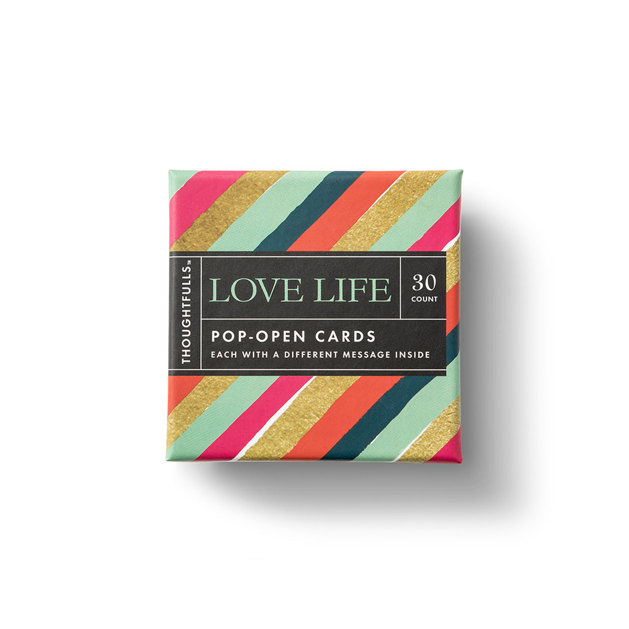 Pop-open Cards | Love Life