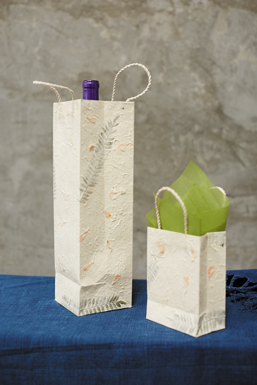 Wine Bag | Eco-Friendly