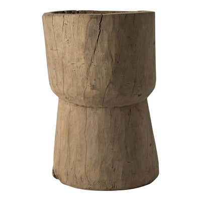 Wooden Grain Mill | Large