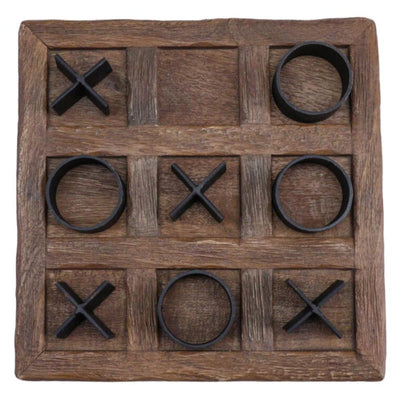Tic-Tac-Toe Game