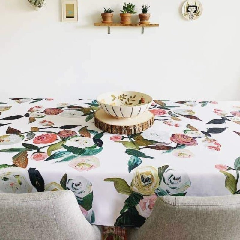 Tablecloth | Chatham Rose