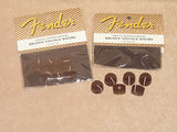 Fender vintage barrel amp knobs