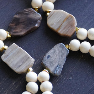 Alabaster Canyon Bracelet