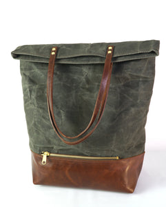 perfect travel backpack chic