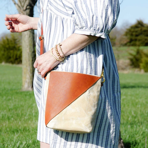 Summer Breeze Handbag