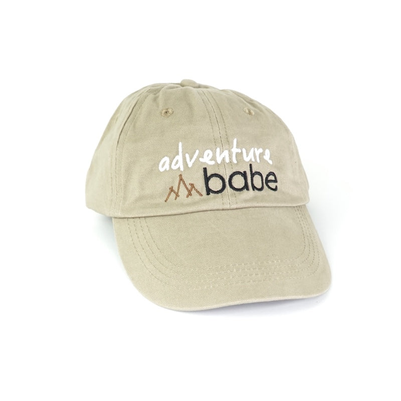 national park cap adventure babe hat bad hair day baseball cap