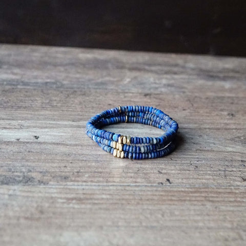Cool Waters Bracelet
