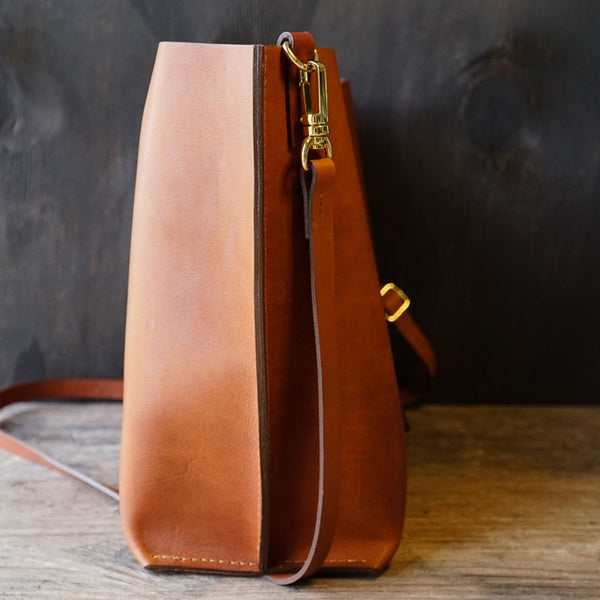 Dreamer Leather Handbag