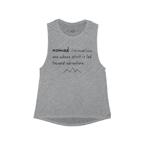 Nomad Flowy Tank Top