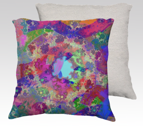 Pillow design 6