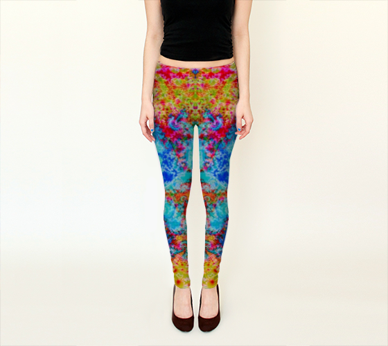 Legging design 35