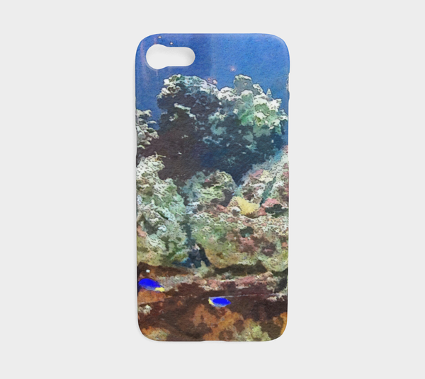 iPhone 7 Aquarium