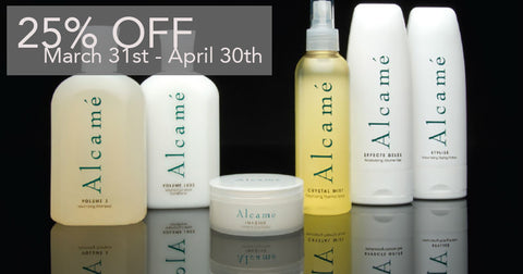 25% OFF Alcame