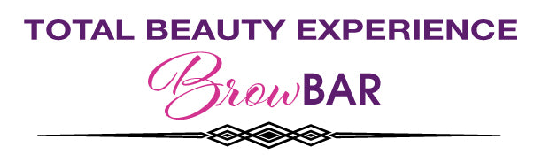 Total Beauty Experience Brow Bar