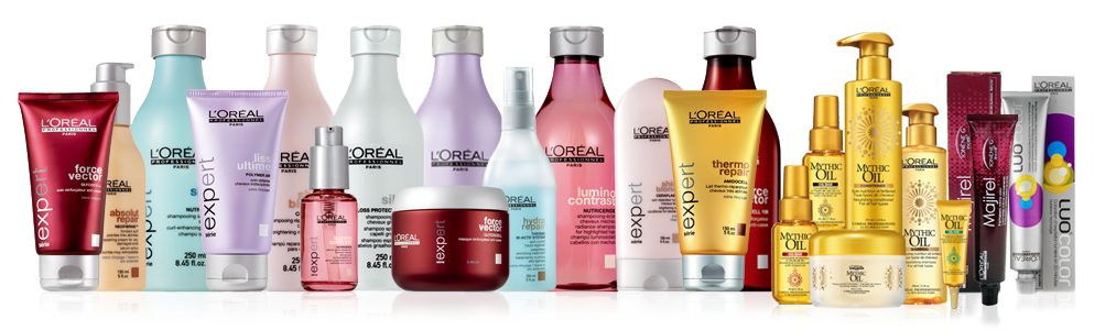 loreal hair styling products l oreal professional total experience 2369 | LOREAL