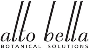 Botanical Solutions by Alto Bella