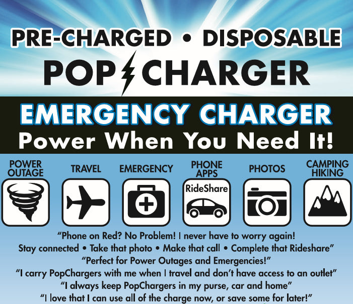 PopCharger