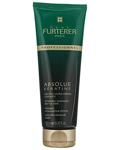 Absolue Keratine Ultimate Renewal Mask 8.45 oz