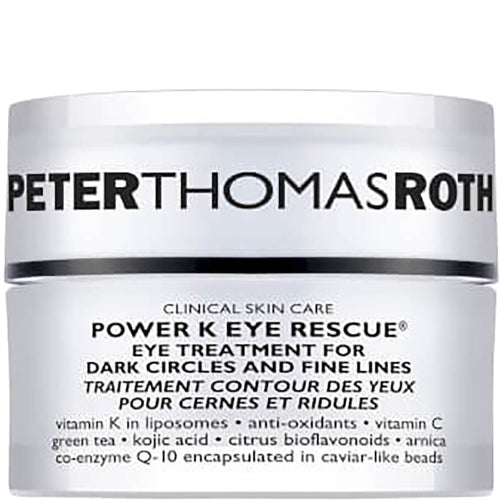 Power K Eye Rescue 0.5 oz