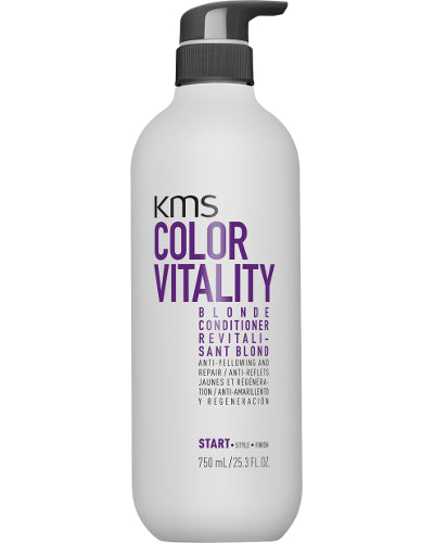 COLOR VITALITY Blonde Conditioner 25.3 oz