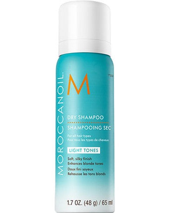 Dry Shampoo Light Tones Travel Size 1.7 oz