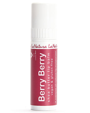 Lip Balm Berry Berry 0.33 oz