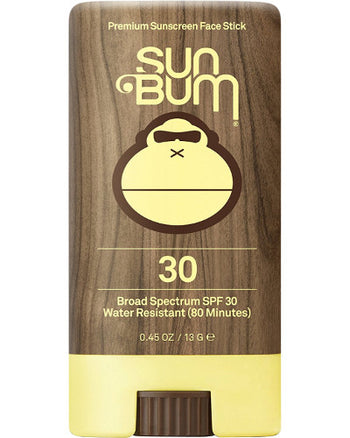 SPF 30 Face Stick 0.45 oz