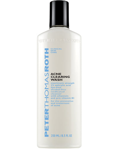 Acne Clearing Wash 8.5 oz