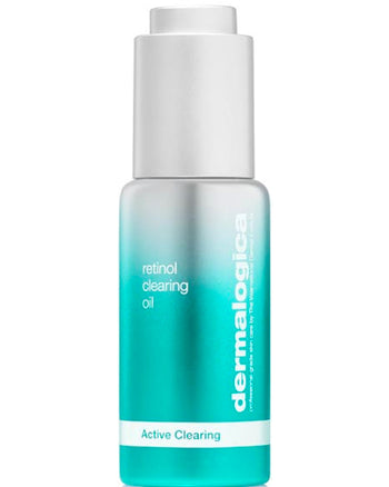 Active Clearing Retinol Clearing Oil 1.0oz