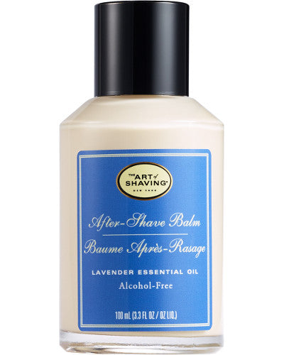 Lavender After-Shave Balm 3.3 oz
