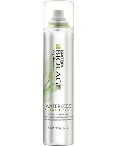 Biolage Dry Shampoo Waterless Clean & Full 3.4 oz