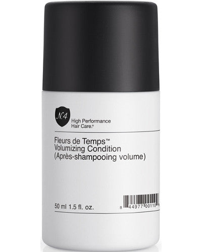Fleurs de Temps Volumizing Condition Travel Size 1.5 oz