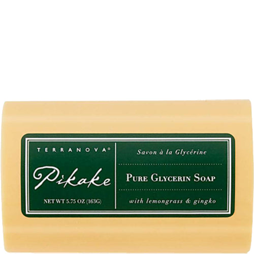 Pikake Pure Glycerin Soap 5.75 oz