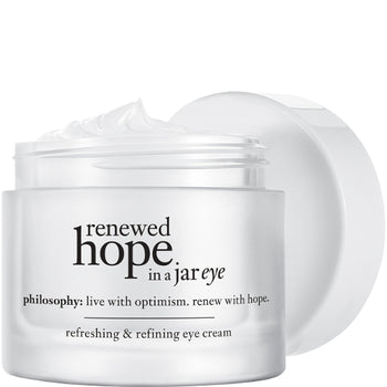 Renewed Hope In A Jar Refreshing & Refining Eye Cream 0.5 oz