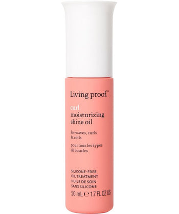Curl Moisturizing Shine Oil 1.7 oz