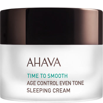 Time To Smooth Age Control Even Tone Sleeping Cream 1.7 oz