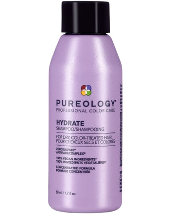 Hydrate Shampoo Travel Size 1.7 oz