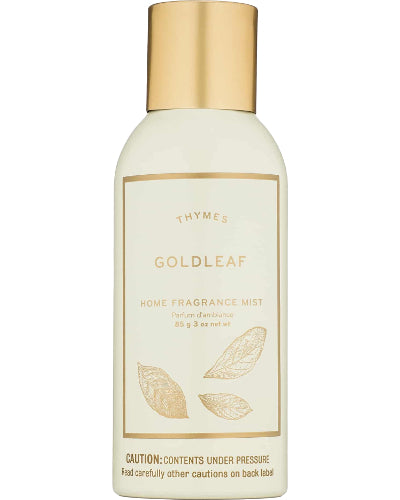 Goldleaf Home Fragrance Mist 3 oz