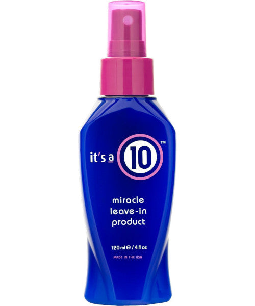 Miracle Leave-In Product 4 oz