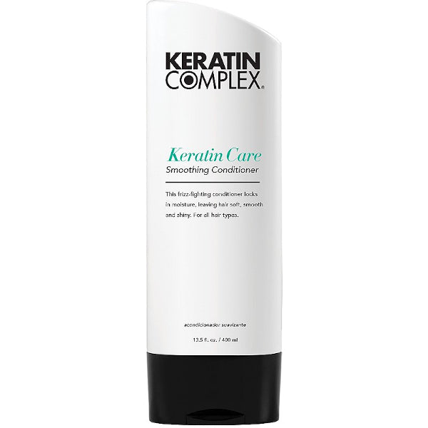 Keratin Care Conditioner 13.5 oz
