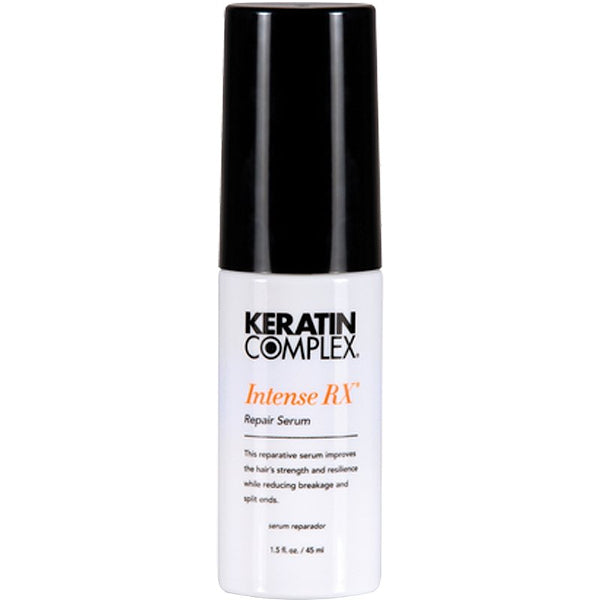 Intense Rx Ionic Keratin Protein Restructuring Serum 1 oz